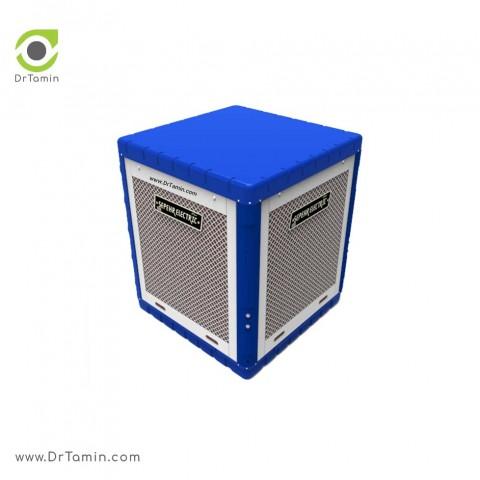 کولر آبی سلولزی سپهر الکتریک مدل SE500C 3
