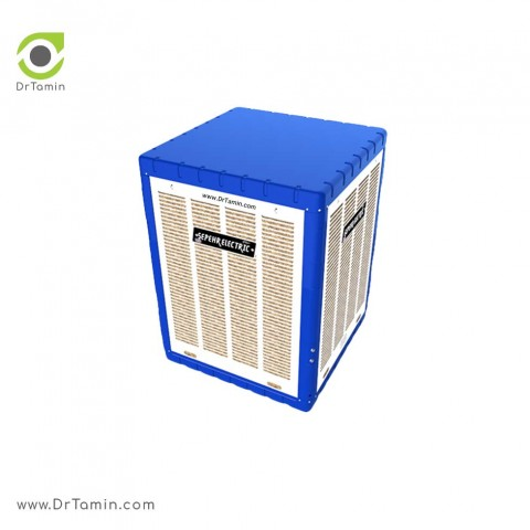 کولر آبی سپهر الکتریک مدل SE700-B کم مصرف 2
