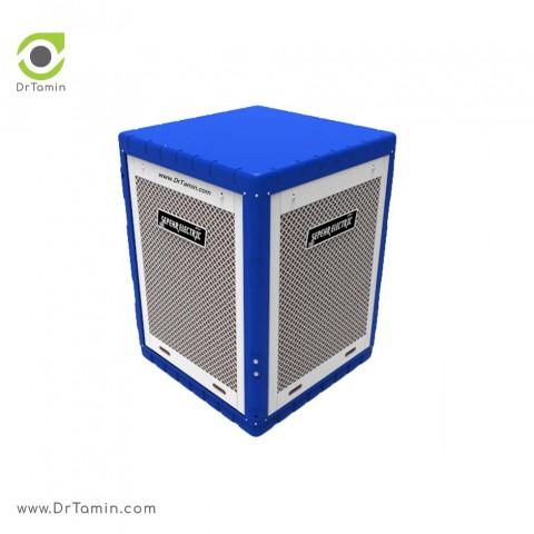 کولر آبی سلولزی سپهر الکتریک مدل SE700C 2