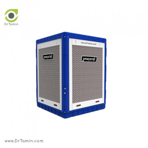 کولر آبی سلولزی سپهر الکتریک مدل SE700C