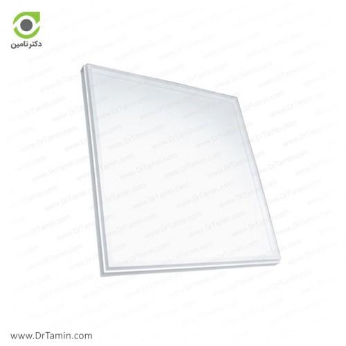 چراغ سقفی پارس شعاع توس مدل رونا مربعی 40 وات