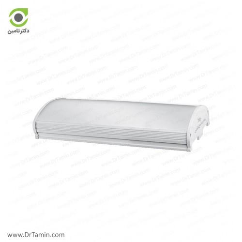 چراغ سقفی پارس شعاع توس مدل لاوان 40 وات