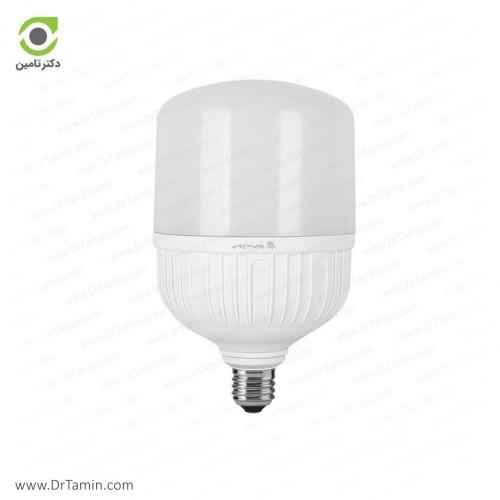 لامپ LED پارس شعاع توس مدل استوانه ای 50 وات