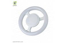 لامپ LED پارس شعاع توس مدل دایره ای 30 وات