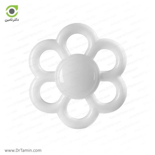 لامپ LED پارس شعاع توس مدل گل 70 وات