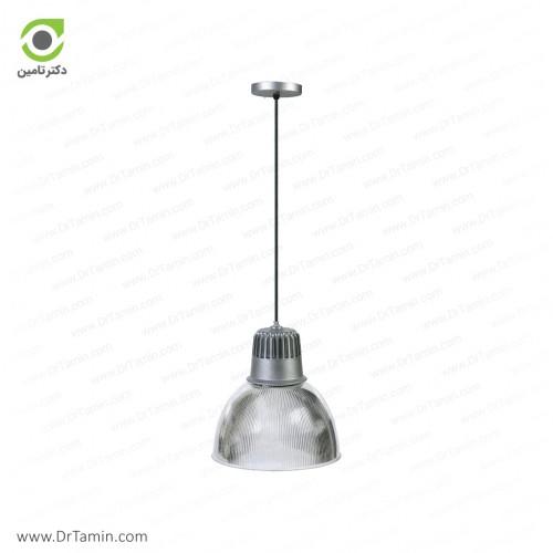 چراغ صنعتی آویز شعاع مدل SH-6157-12PC