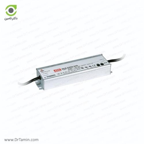 منبع تغذیه چراغ استخری 60w شعاع مدل TR-60