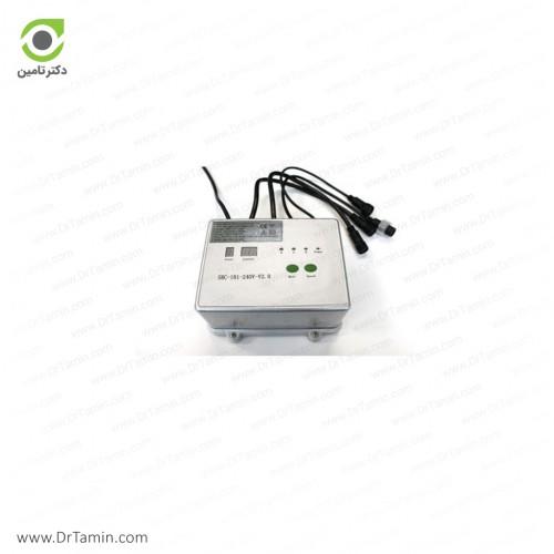 کنترل ریسه شعاع مدل RGB-Controller