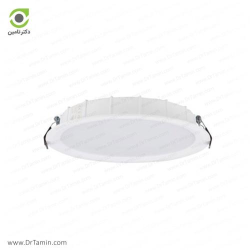 چراغ سقفی SMD توکار شعاع مدل SH-8020-DOB-30W