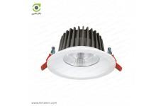 چراغ سقفی توکار شعاع مدل SH-8029-50W