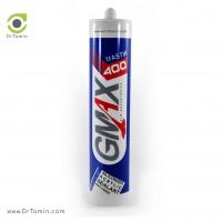 GMAX400 <br> ( ماستیک اکریلیک سیلیکونیزه 400)