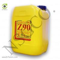 چسب آب بندی NSG-Z90 حجم 20 لیتری