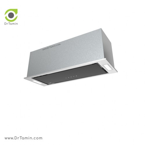 هود مخفی آلتون مدل H601<br> ( 90 سانتیمتر)