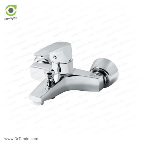 شیر حمام گلپایگان مدل زاگرس <br> ( 156-2)