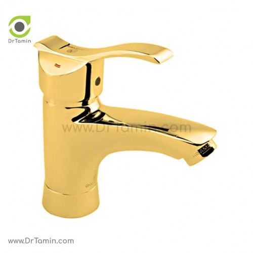 شیر توکاسه ای قهرمان مدل آبشار طلایی