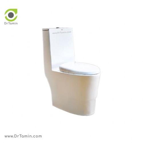 توالت فرنگی کرد مدل فلوریا