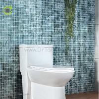 توالت فرنگی چینی گلسار فارس مدل لوسیا درجه 1