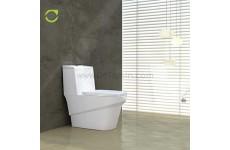 توالت فرنگی چینی گلسار فارس مدل یونیک