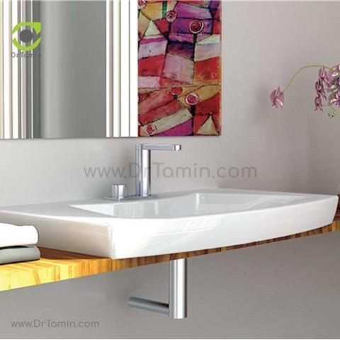 روشویی روکابینتی گلسار فارس مدل رومکس