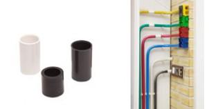لوله PVC و اتصالات